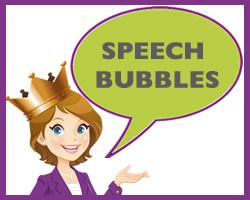 sign-up-speech-bubbles