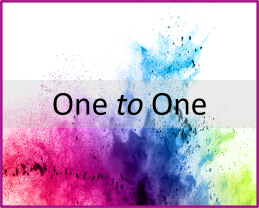 one to one training stand up speak up stand out