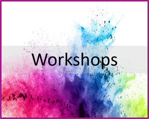 workshops presentation training learn to speak up stand out